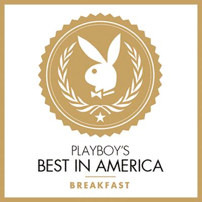 Best in America - Breakfast