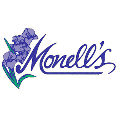 Monells Restaurants | Weddings, Receptions, Dining and More Logo