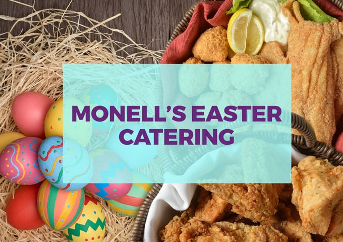 Easter Sunday Catering